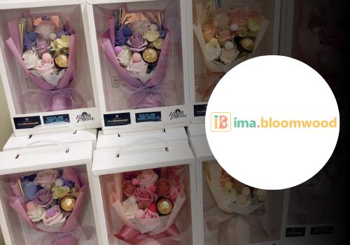 Ima Bloomwood Malaysia Gifts