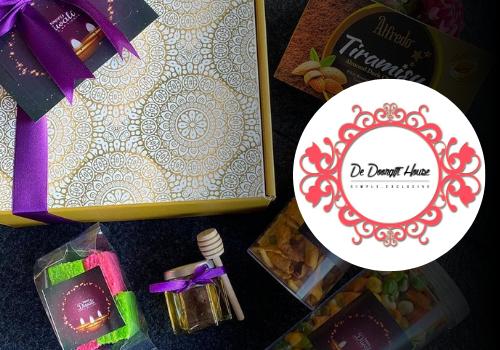 De Doorgift House Malaysia Appreciation Gifts