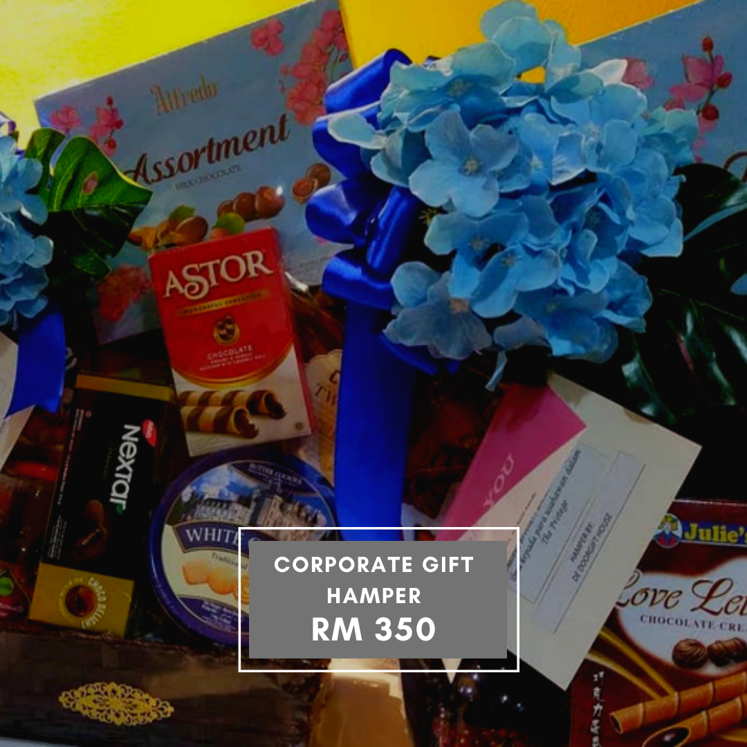 Corporate Gift Hamper