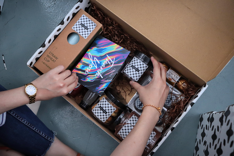 zalora-gift-box