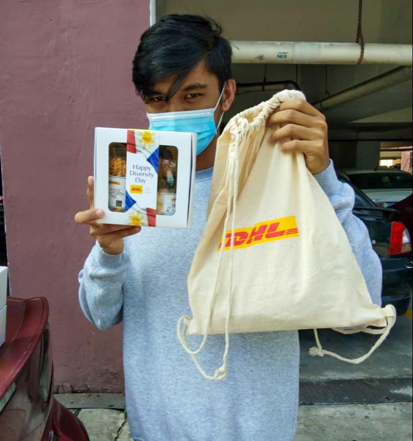 DHL Malaysia